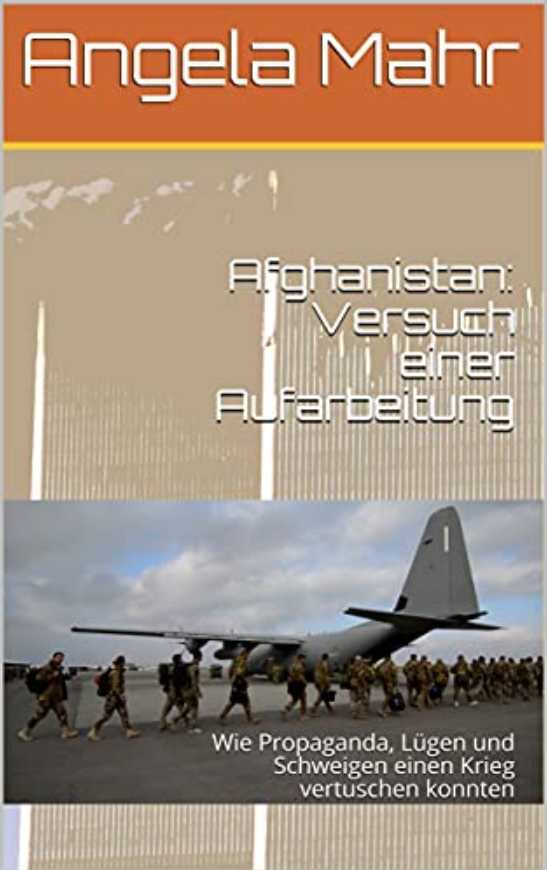 Afghanistan-Cover